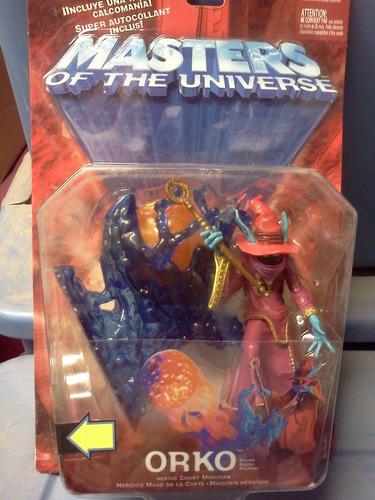 he man master universo:
