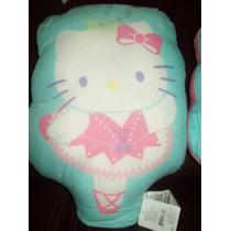 Hello Kitty En Almohadas $300.00 Con Envio Vm9