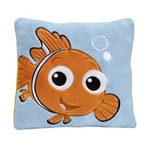 Disney Nemo Almohada Decorativa Del Trullo