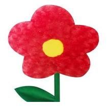 Flores De Peluche Desc A Mayoreo