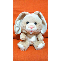 Build A Bear Workshop - Conejo Peluche 19 Cm Línea Smallfrys