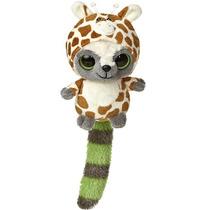 Oso Lemur Yoohoo Disfraz Jirafa Peluche 15 Cm Aurora