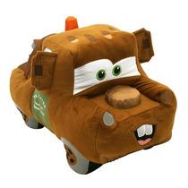Matte Tow Grua Cars Peluche 10 Pulgadas Disney Pixar Toys