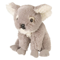 Koala Soft Toy - Wild Republic 8-inch Mini Childs Felpa