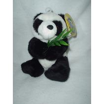 Panda De 20cms Supertierno Nuevo Como Todo Lo Que Vendo