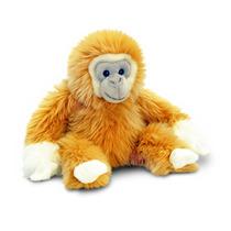 Mono De Peluche - Keel Toys 30cm Gibbon Orangután Chimp