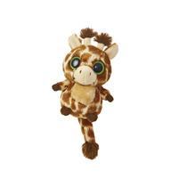 Juguete Mimoso - Aurora Topsee Jirafa De Brown 13cm Yoohoo Y