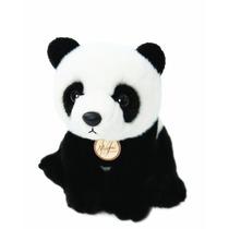 Panda Mimosa - Aurora 20cm Miyoni Childs Suave Peluche De Ju