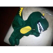 Gcg Titere Bocon De Fieltro Dragon Verde Css