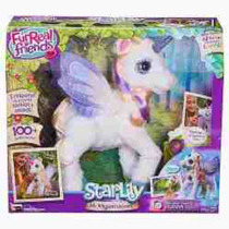 Starlily Fur Real Friends Unicornio Furreal Friends Caballo