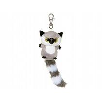 Mimosa Lemur - Aurora Lemmee Mini Key Clip 8cm Yoohoo Niños