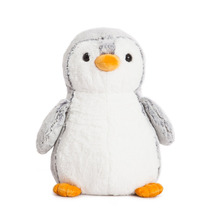 Pingüino Mimoso - Pompón 9 Aurora Juguetes Childs Niños