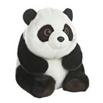 Panda Lin Lin 35 Cm Oso Peluche Aurora Importado