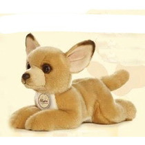Perro Chihuahua De Peluche Aurora Miyoni