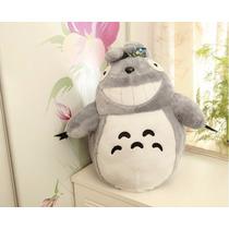 Peluche Totoro 45cm Pelicula Anime Envio Gratis