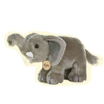 Elefante De Peluche Aurora Miyoni