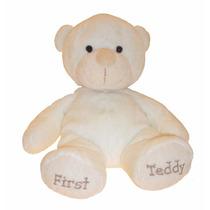 Teddy Bear - Primera Crema Bonnie 29cm Aurora Juguetes Bebés