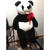 Oso Panda Bellisimo 1.30cms Po4