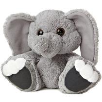 Elefante Paton Taddle Toes Oso Peluche Aurora Importado