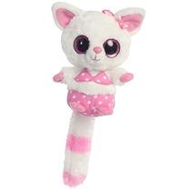 Oso Lemur Yoohoo Pammee Bikini Peluche 15 Cm Aurora