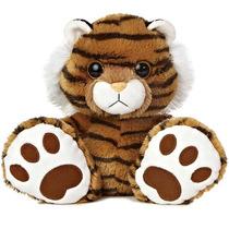 Tigre Paton Taddle Toes Oso Peluche Aurora Importado