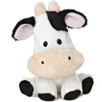 Vaca Wobbly Bobblees Juguetes Peluche Aurora Importado