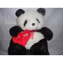 Oso Panda 60cms $790.00