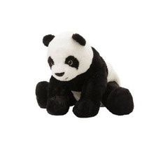 2 X Ikea Krämig Panda Oso De Peluche Relleno Childrens Anima