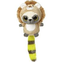 Oso Lemur Yoohoo Drizfraz Leon Peluche 15 Cm Aurora