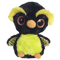 Oso Lemur Yoohoo Peluche Pinguino 15 Cm Aurora