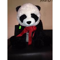 Oso Panda Bellisimo Unica Pieza $1290.00