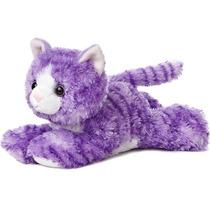 Gato Flopsie Oso Peluche Aurora Importado