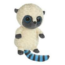 Oso Lemur Yoohoo Peluche 40 Cm Aurora