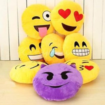 Peluche Emoticon Mayoreo 14 De Febrero