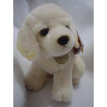 Labrador Cachorro De Fino Peluche Aurora Linea Miyoni 25h