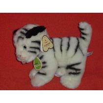 Tigre Blanco Cachorro Bebe -original Aurora-