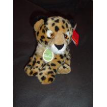 Leopardo Bebe -aurora- Original Y Nuevo De Calidad