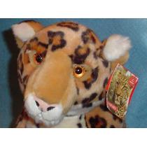 Leopardo Superrealista -aurora-