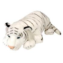 Tigre Blanco Peluche - Wild Republic Ck Jumbo Grande Grande