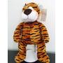 Tigre Peluche Bellismo $290.00