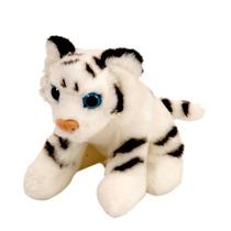 Tigre Peluche - Wild Republic Blanca Itsy Bitsy 5 Inch
