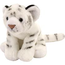 Tigre Peluche - Wild Republic Bebé Cub Blanco 8 Mini