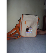 Hello Kitty En Bolsita Bellisima $380.00 Nvd