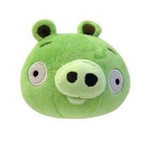Angry Birds Felpa 8 Pulgadas Piglet Con Sonido