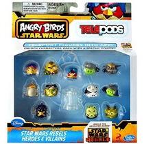 Star Wars Angry Birds Telepods Star Wars Rebels Heroes & Vil
