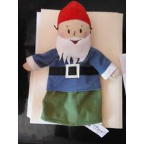 Peluche Marioneta Gladlynt Duende Navidad Christmas By Ikea