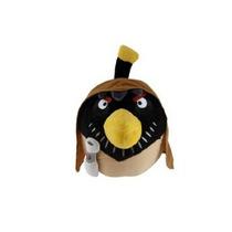 Angry Birds Star Wars Obi Wan Pájaro 5 Felpa Con Sonido