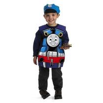 Thomas The Tank Engine Caramelo Catcher Vestuario
