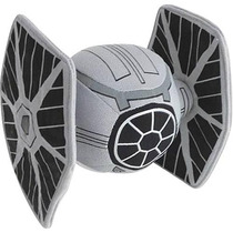 Star Wars Tie Fighter Super Deformed 7 Vehículo