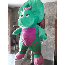 Barney Baby Bop Unica Pieza 1 Metro Bellisima $2200.00